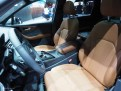2016 NAIAS Audi Q7 Seats