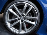 2016 NAIAS Audi RS7 21-inch Wheel