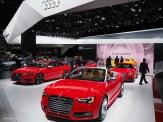 2016 NAIAS Audi