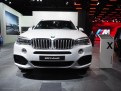 2016 NAIAS BMW X5 xDrive50i