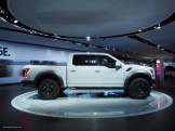 2016 NAIAS Ford 2017 F150 Raptor