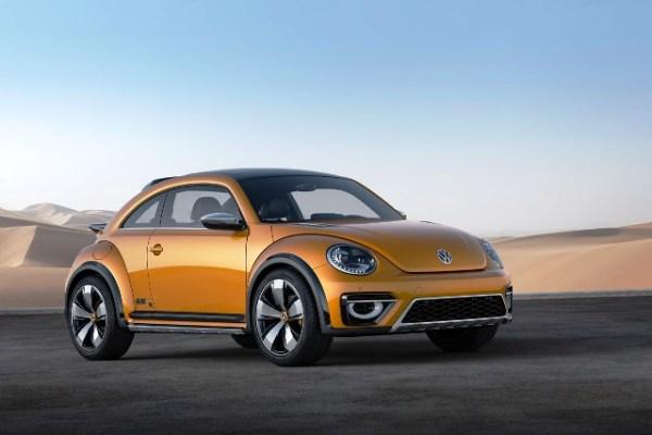 VW Beetle Dune Concept 05
