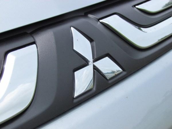 7. Mitsubishi (4,619 unidades)