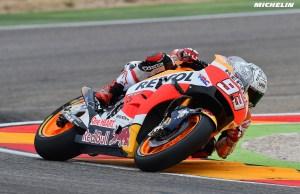 2-time World MotoGP champion Marquez dominates in Aragon3