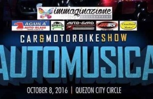 AutoMusica ready to rock QC circle!1