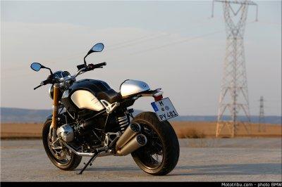 Mototribu - BMW 2014, R NineT