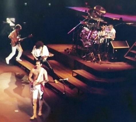 Queen - 1984