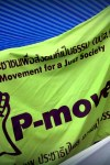 Demonstration: Land Rights and Poverty in Thailand