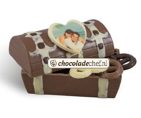 Chocolade van Chocoladechef