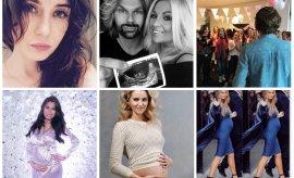 Bn-ers zwanger 2016