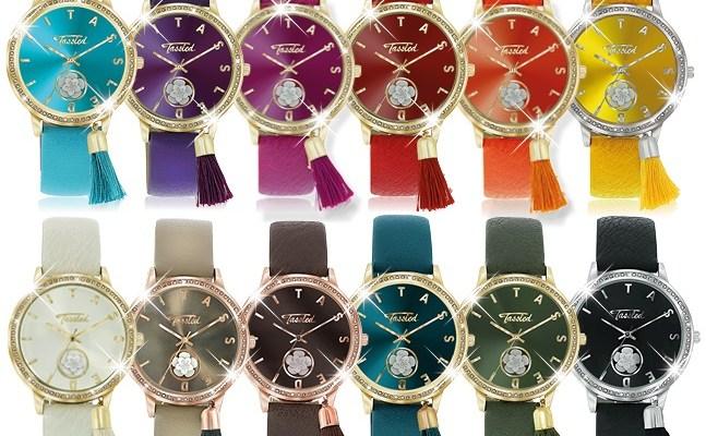 tassled_horloges