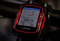 Garmi nEdge 500 - Best GPS Systems for Mountain Biking