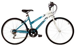 Titan Wildcat Women's Bike