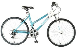 Polaris Ladies Mountain Bike