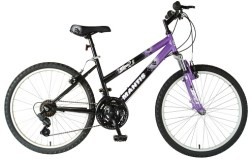 Mantis Women's Orchid Bike