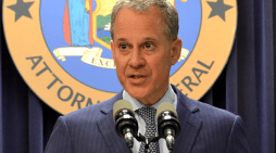 New York A.G. Schneiderman On $25 Million Settlement Agreement Reached In Trump University Case