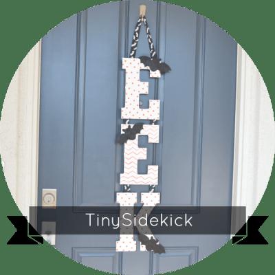 banner Tinysidekick