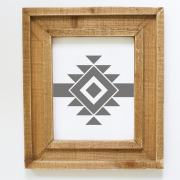 Navajo-Inspired Design | MountainModernLife.com