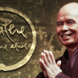 Zen Master Thich Nhat Hanh, a Remarkable Truth Sayer!