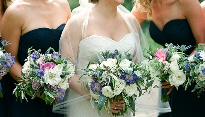 Beaver Creek Wedding with Watercolor and Lavender Details