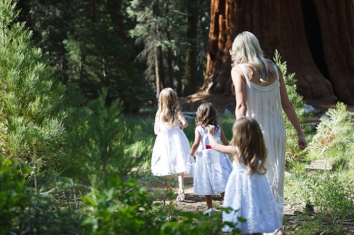 Sequoia National Park elopement   Photography by Bergreen Photography