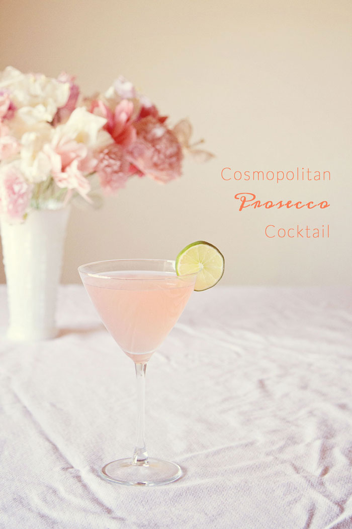 http://mountainsidebride.com/2014/06/cosmopolitain-prosecco-cocktail/