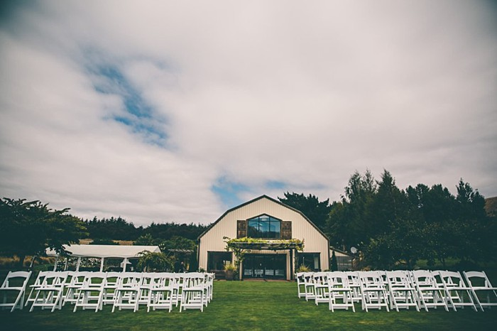 Handmade New Zealand Mountain wedding by Jim Pollard