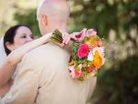 Rustic Granby Ranch Mountain Wedding | Colorado