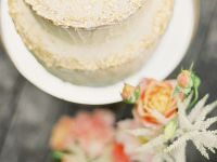 5 Wedding Cake Questions You Didn't Think to Ask But Should.