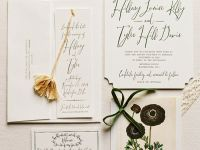 Your Guide to Addressing Wedding Invitations