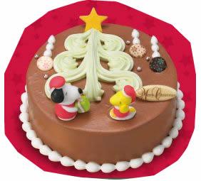 サーティワン 2016 クリスマス アイスケーキ