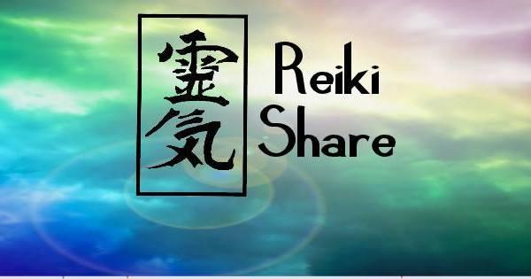 Janet Burke Reiki Share