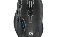 Logitech G500s Gaming Mouse Review