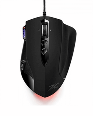 Sentey GS-3911 Revolution Pro Gaming Mouse Review