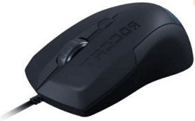 ROCCAT LUA left handed gaming mouse