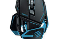Mad Catz R.A.T.TE Gaming Mouse