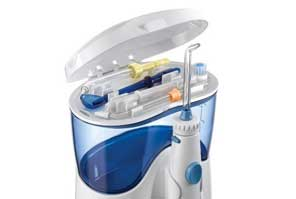Waterpik 120 water flosser