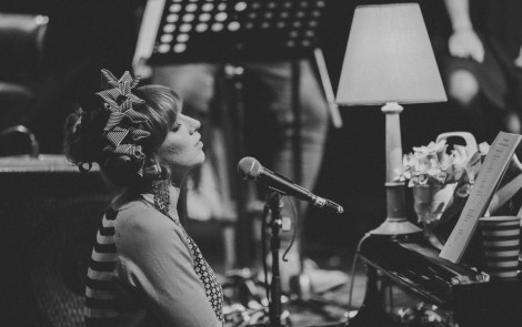 Live Review – Brianna Carpenter at The Old Museum