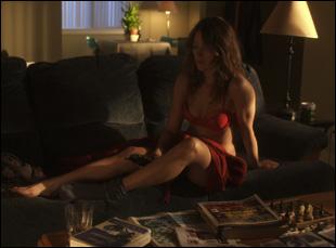 "Natalie Zea in ""Sweet Talk"""