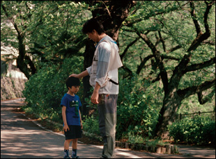 "Hirokazu Kore-eda's ""Like Father Like Son"""