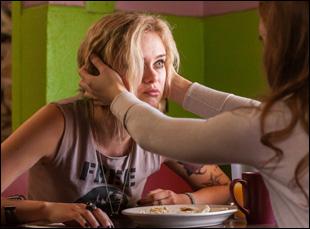 "Sara Paxton in Bryan Poyser's ""Love and Air Sex"""