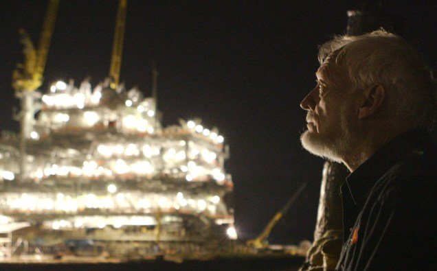 """Margaret Brown's Deepwater Horizon documentary """"The Great Invisible"""""""