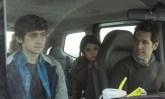 "Craig Roberts, Paul Rudd and Selena Gomez in ""The Fundamentals of Caring"""