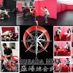MMA Training in Taipei Taiwan