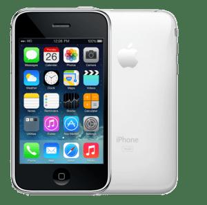 iOS7oniPhone3GLook