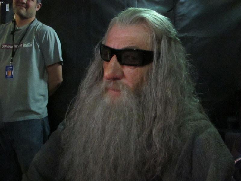 The Hobbit at 48 FPS