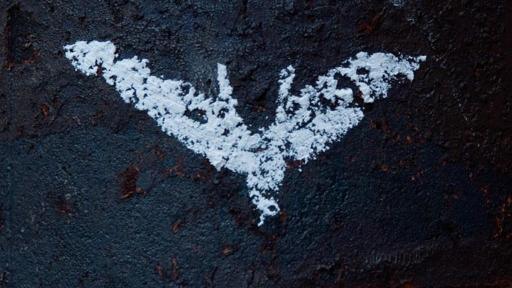The Dark Knight Rises with Søren and Stuart