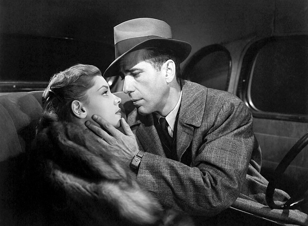 The Big Sleep And Genre: Neither Here Noir There