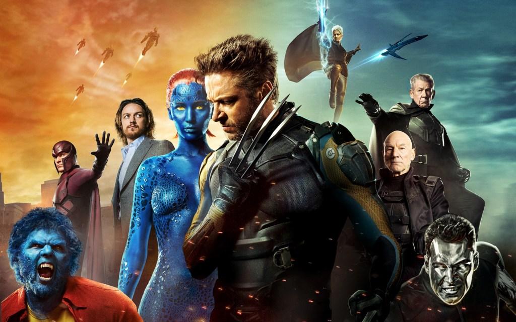 Superhero Madness, Part 1: X-Men