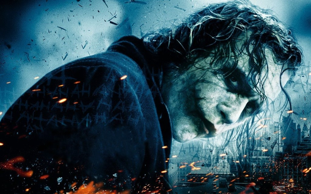 Looking Back: The Dark Knight